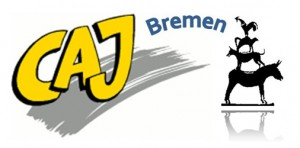 CAJ Bremen Logo