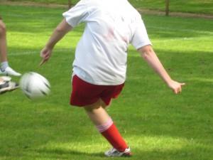 Dekanatsfußballturnier