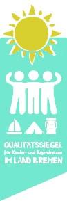 Qualitätssiegel für Kinder- und Jugendreisen
